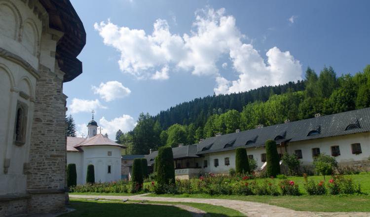 Doamne, îndură-te în Suceava: 31 de călugări de la Mănăstirea Putna, internați în spital