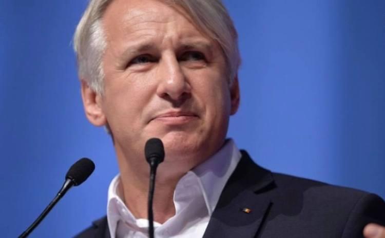 Eugen Teodorovici, critici dure la adresa lui Marcel Ciolacu. Dacă PSD s-a grăbit să împartă frățește cu PNL….