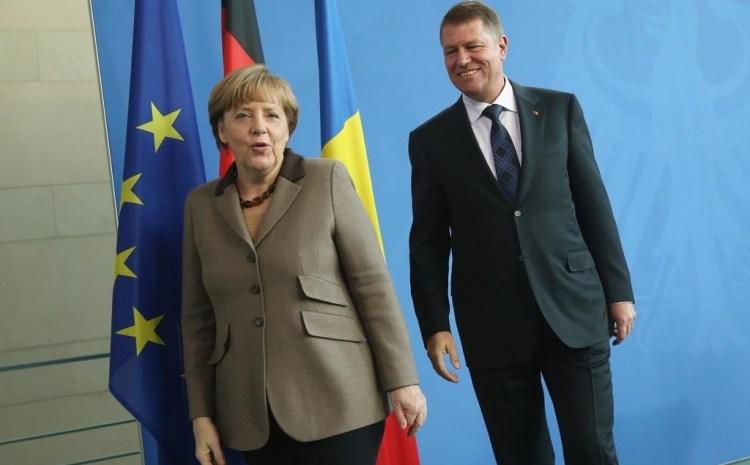 """Germania susţine aderarea României la Spaţiul Schengen. """"Primele vor intra aeroporturile"""""""