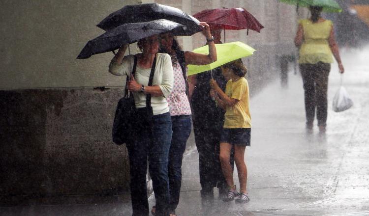 Prognoza METEO pentru următoarele patru săptămâni. Sunt anunțate ploi abundente și temperaturi mai scăzute