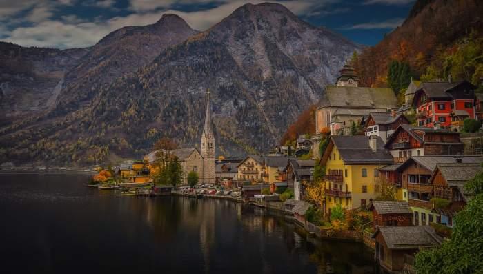 Austria a emis avertizare de călătorie pentru români, după ce situația din cauza COVID-19 s-a înrăutățit. Care sunt noile reguli