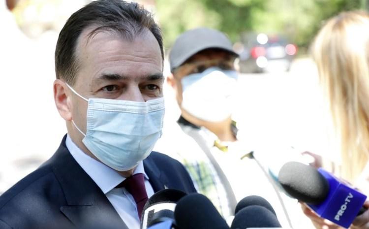 Orban, anunț despre carantinarea Bucureștiului. De mâine, noi restricții în Capitală