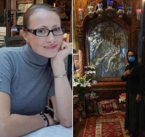 Miracolul trăit de psihologul Lelia Marcu! A fost salvată de o icoană: