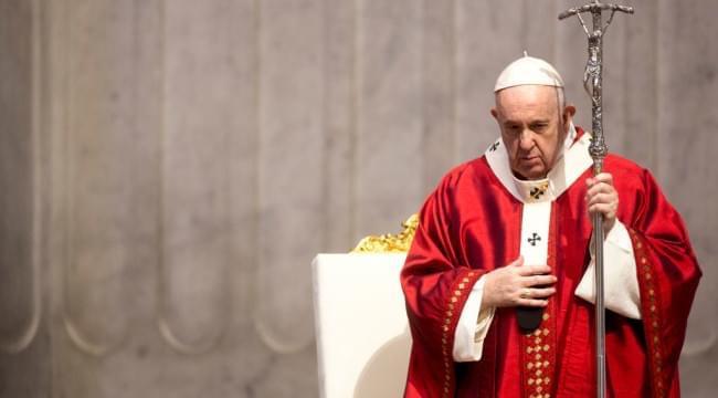 """Papa Francisc: Bârfele sunt """"o ciumă mai îngrozitoare decât COVID-19"""""""