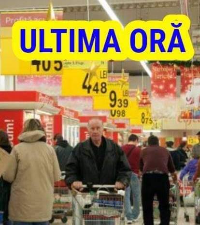 Program prelungit pentru marile magazine de Crăciun și Revelion. Care e răspunsul Guvernului