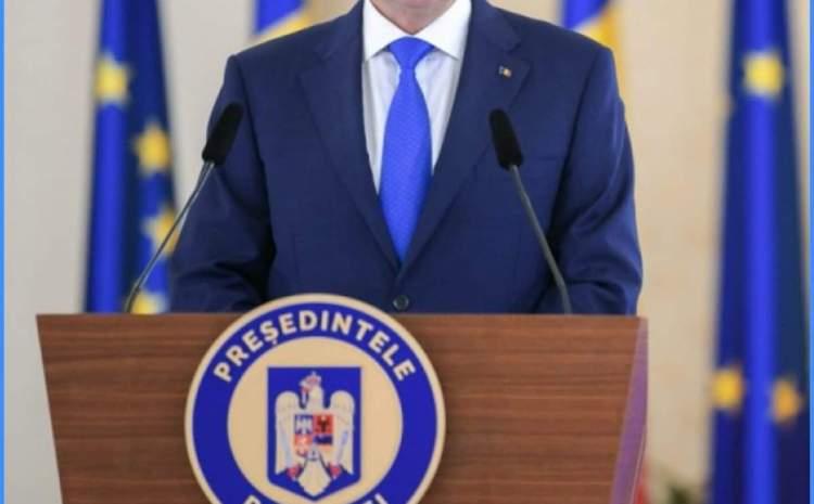 Klaus Iohannis, despre Paşti: Îmi doresc să gestionăm pandemia astfel încât lumea să poată să meargă şi la biserică. Oamenii se pot întâlni, în cerc restrâns