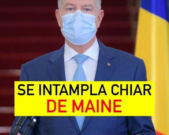 Klaus Iohannis a promulgat legea care aprobă OUG ce oferă sprijin pentru angajatori şi salariaţi, în perioada pandemiei