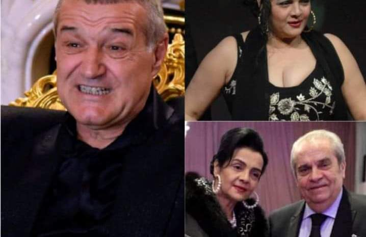 """Gigi Becali, prima reacție după ce familia Corneliei Catanga i-a cerut bani: """"O înmormântez, ce să fac?"""""""