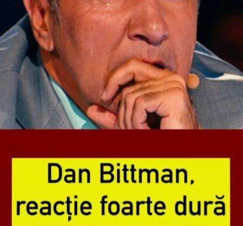 """Dan Bittman, reacție dură la Xtra Night Show după ce s-au impus noi restricții în România: """"Ne-am lăsat mințiti, manipulați"""""""