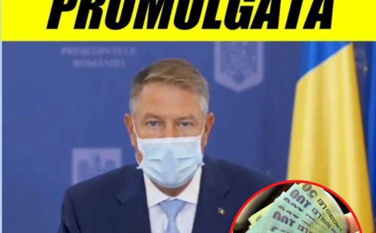Președintele Klaus Iohannis a decis! Oprirea furnizării de căldură și apă caldă în sezonul rece a fost interzisă