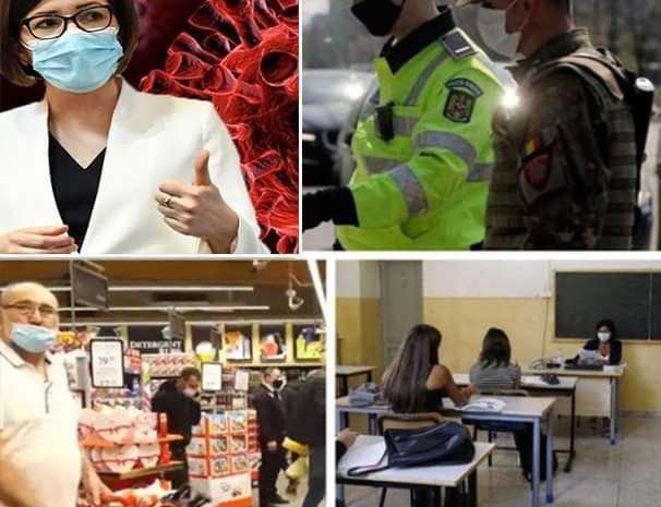 Romania va intra in valul 4 al pandemiei de C0VlD-19 si sunt asteptate restrictii. Anuntul ministrului Sanatatii