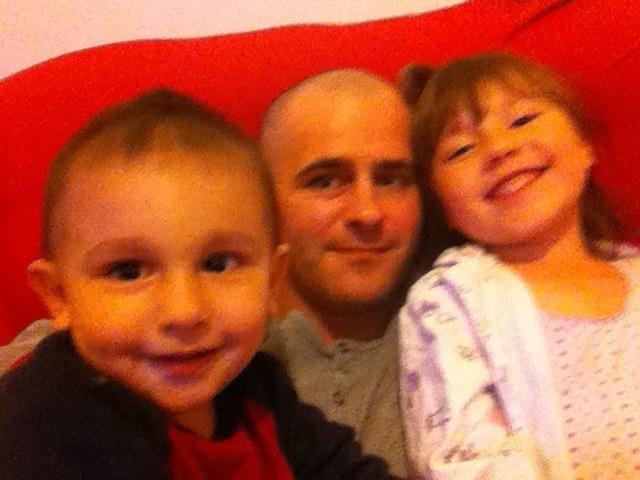 florin barbu and children