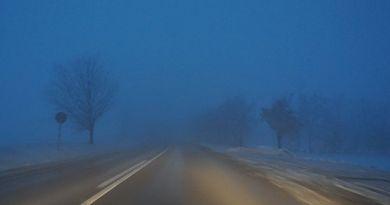 Atenționare nowcasting: ceață în mai multe județe din Moldova (22 octombrie)