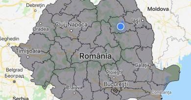 avertizare meteo Romania