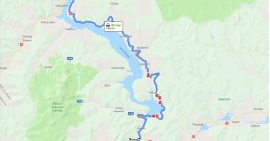 DN15 Bicaz-Poiana Largului rămâne închis până pe 1 mai 2020!