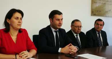Județul Neamț are un nou inspector școlar general!