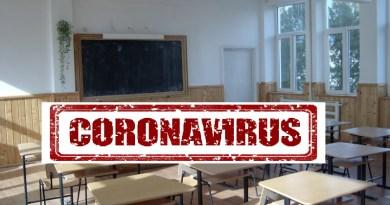 Cursurile suspendate în mai multe școli (3 noiembrie)