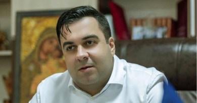 Cele patru proiecte pentru Piatra Neamț ale lui Răzvan Cuc