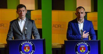 Viceprimarii municipiului Piatra Neamț au fost aleși ilegal! Alin Lehăduș își pierde funcția