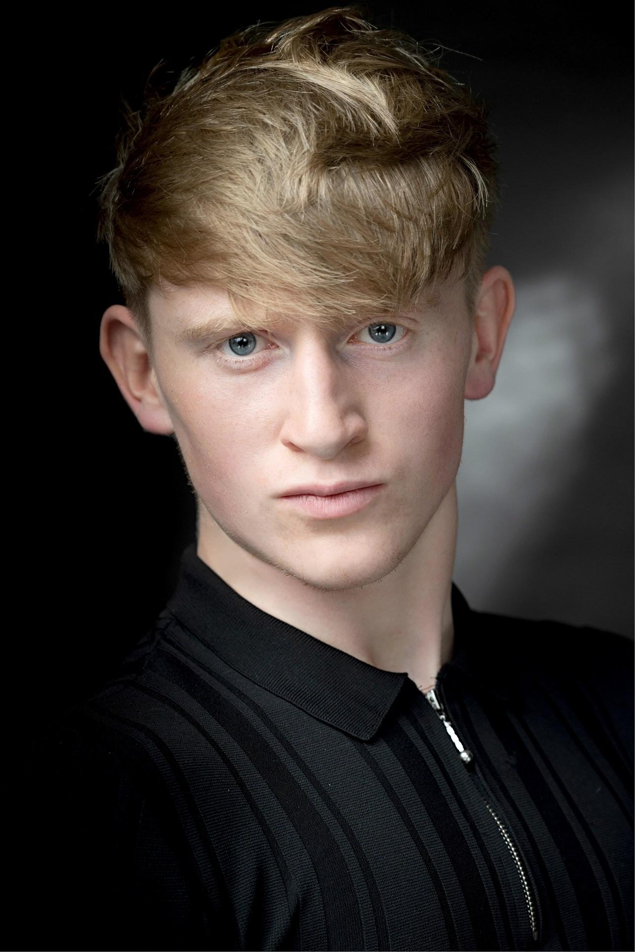 Male Actors Ben