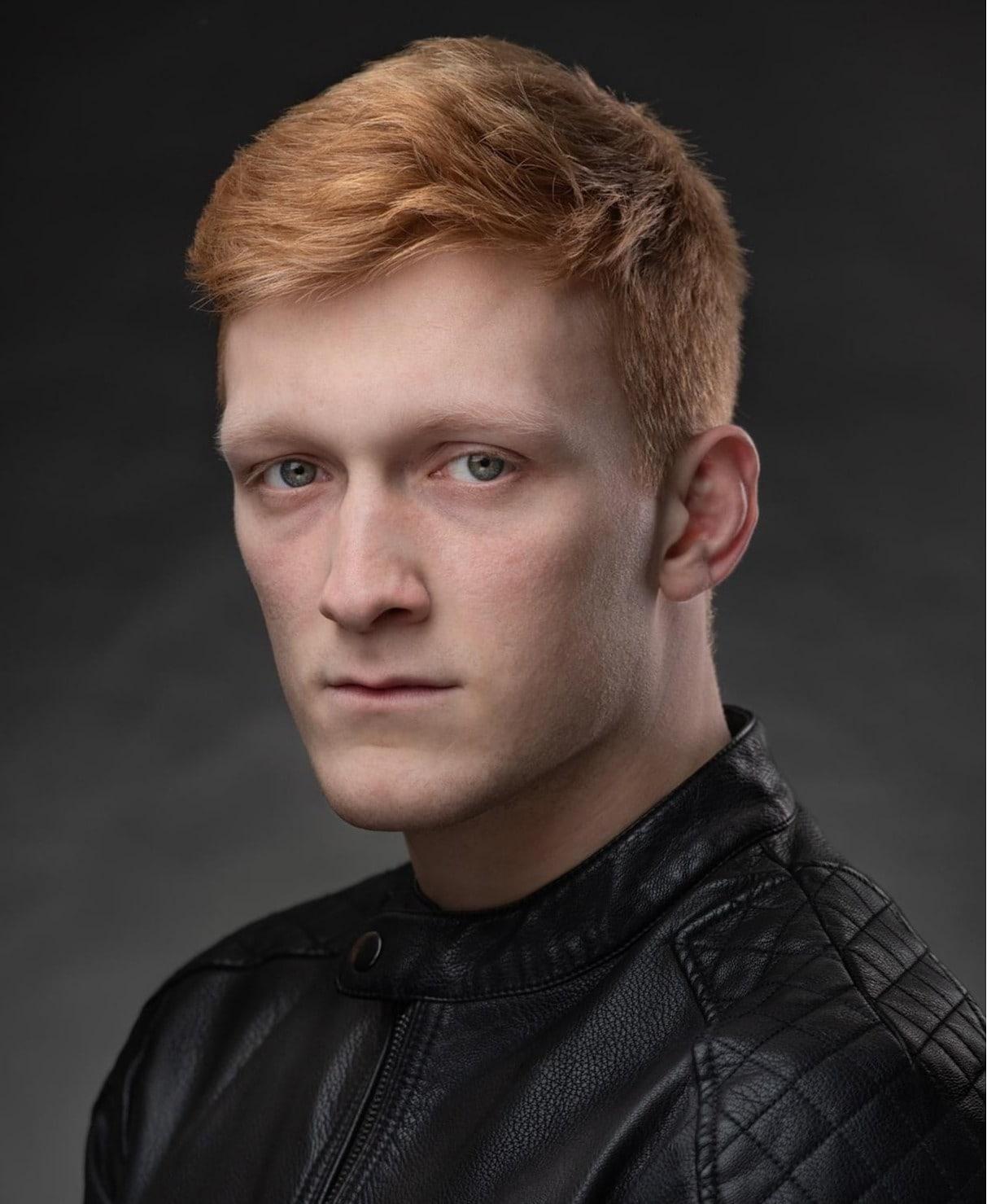 Male Actors Jacob