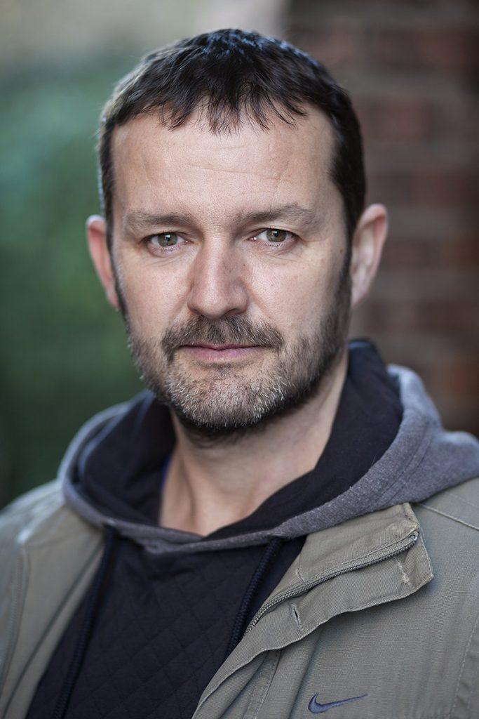 Male Actors James