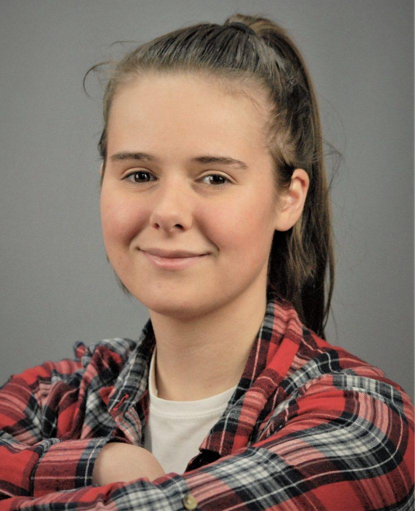 Female Actors Olivia