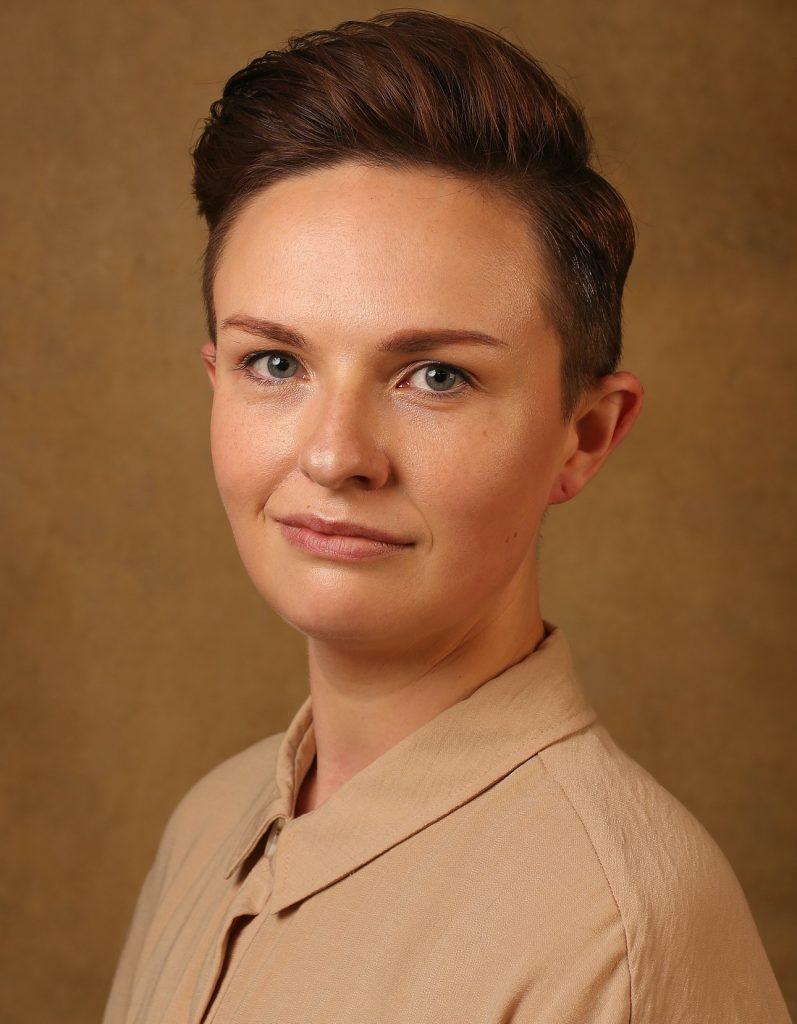 Female Actors Zoe