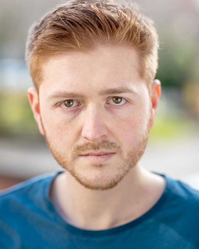 Male Actors Samuel