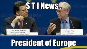 If The Eurozone Breaks Up Guess Who'll Be The Biggest Losers? The Eurocrats in Brussels