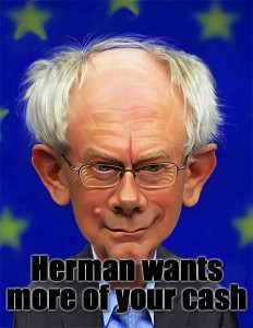 Herman-wants-more-of-your-cash