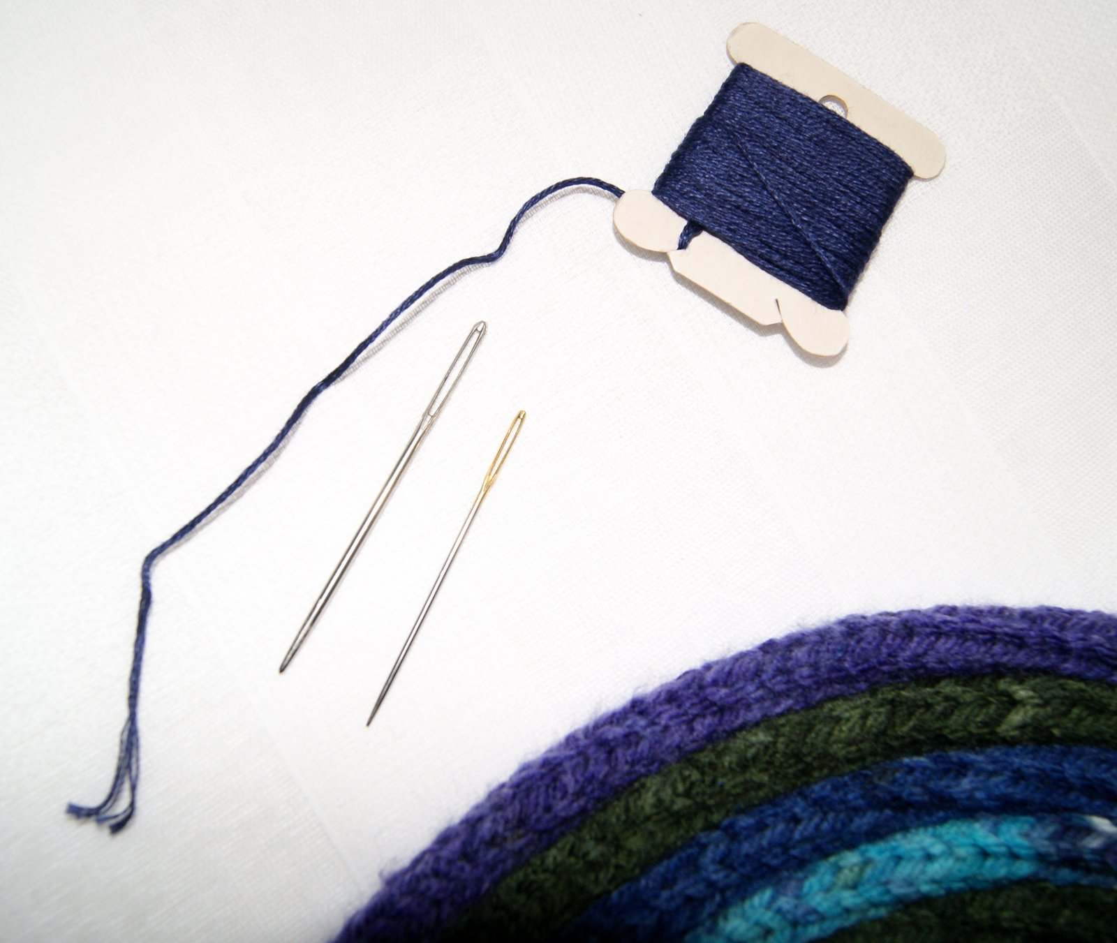 spool knitting | Stitch4eveR