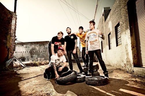 Victory Records Trying To Stop A Day To Remember's New Album
