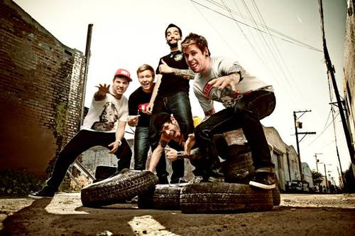 A Day To Remember fall headlining tour