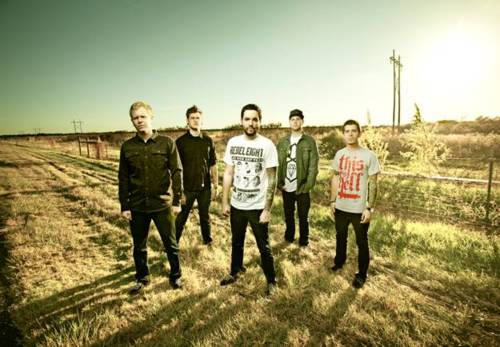 A DAY TO REMEMBER'S LIVE ACOUSTIC PERFORMANCE