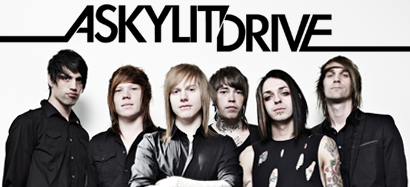 A Skylit Drive new album streaming on Purevolume