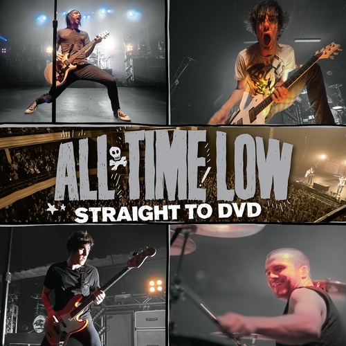 'Straight to DVD' released today