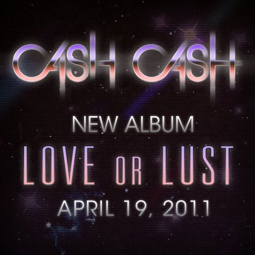 Cash Cash to release new album