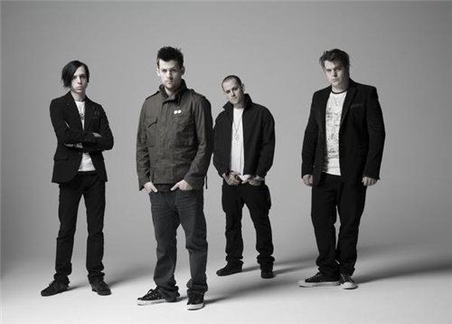 "Good Charlotte release new song, ""Life Changes"""