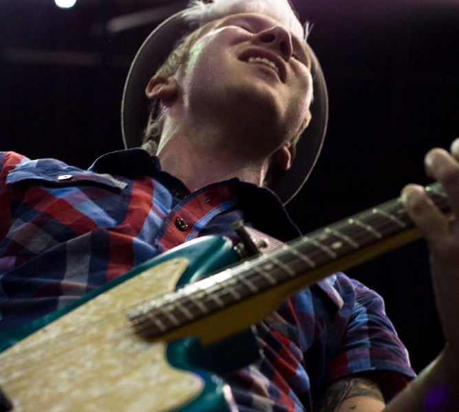 Vans Warped Tour 2010: The Summer Set – Atlanta, GA