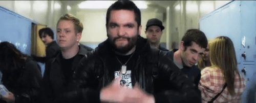 A Day To Remember music video