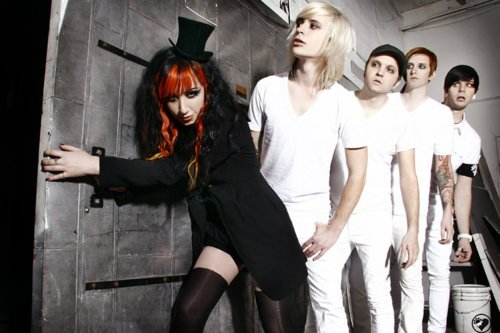 New Years Day video