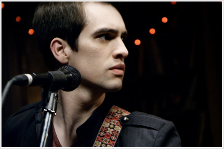 New Video from Panic! At The Disco