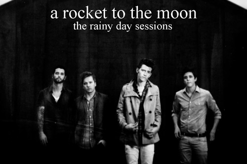 A Rocket To The Moon to release new EP