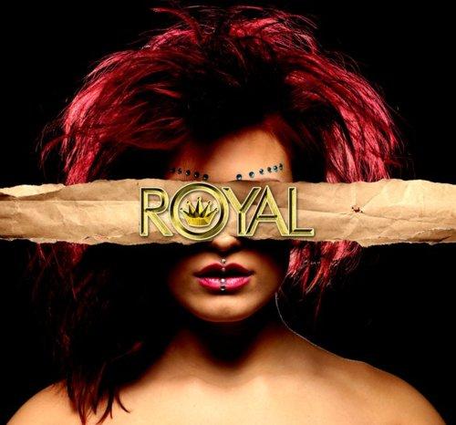 New Royal EP