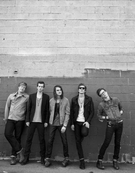 New Tour Dates from The Maine