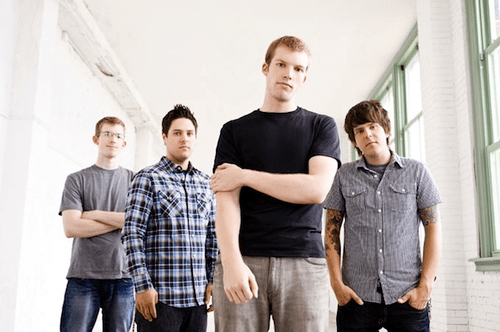 New music video from The Swellers
