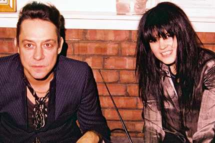 New song from The Kills