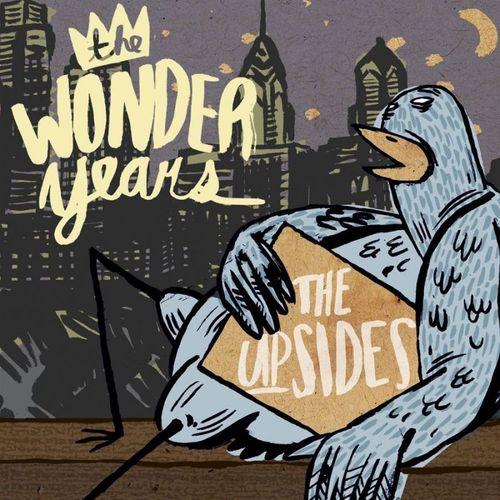 The Wonder Years new album