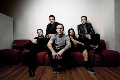 Yellowcard Release Album Title + Announce Fall North American Tour